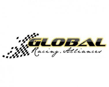 Global Racing Schools Logo