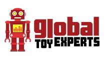 GlobalToyExperts Logo