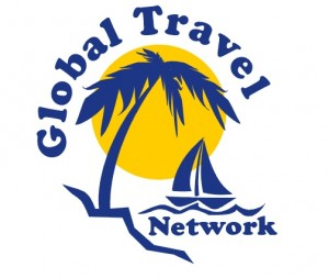 Global Travel Network Logo
