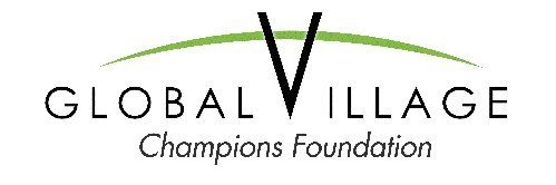 Global Village Champions Foundation Inc. Logo