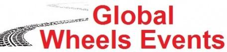 GlobalWheelsEvents Logo