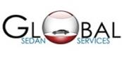 Global Sedan Service Logo