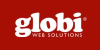 Globi Web Solutions Logo