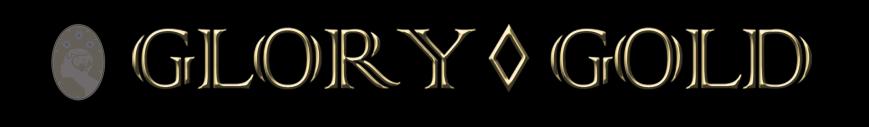 GloryGold Logo