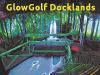 Glowgolf Docklands Logo
