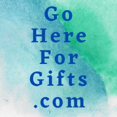 GoHereForGifts.com Logo