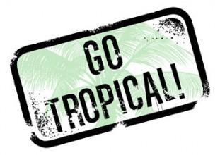 Go Tropical Logo