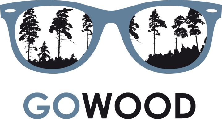 GoWood Logo