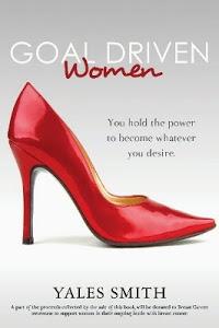 GoalDrivenWomen Logo