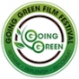 Going Green Film Festival Logo