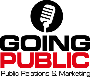GoingPublic Logo