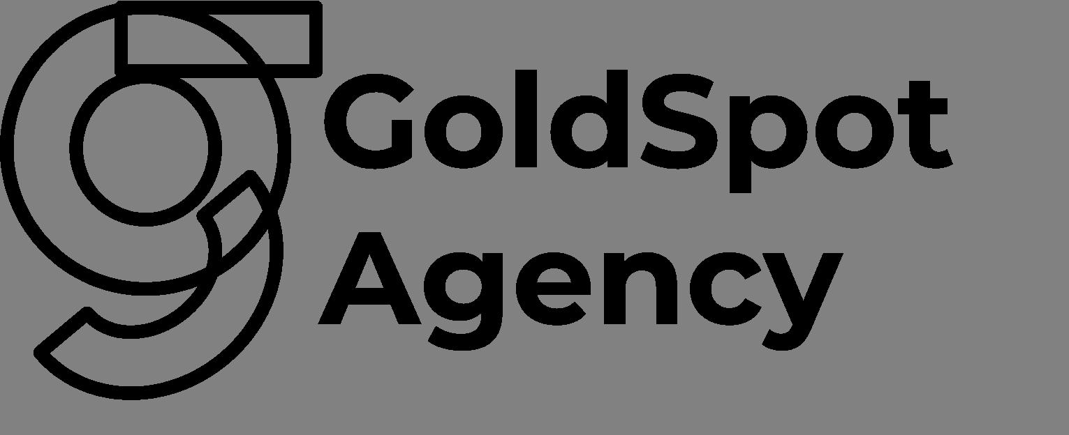 GoldSpot Agency Logo