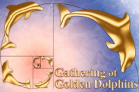 Golden Dolphins Logo