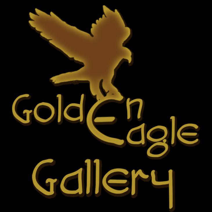 Golden Eagle Gallery Logo