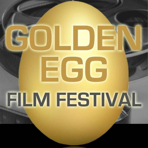 Golden Egg Film Festival Logo