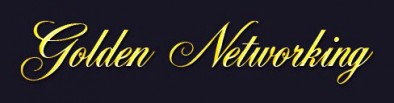Golden Networking Logo