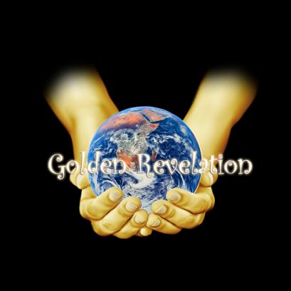 GoldenRevelation Logo