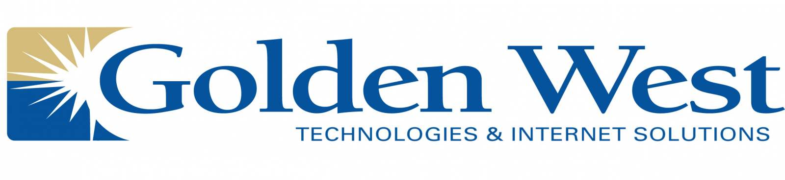 Golden West Technologies Logo