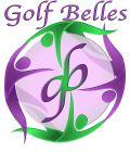 Golf Belles Logo