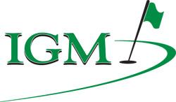 IGM / Golf Ventures Logo