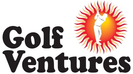 Golf Ventures Inc Logo