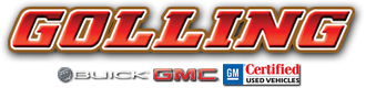 Golling Buick GMC Logo