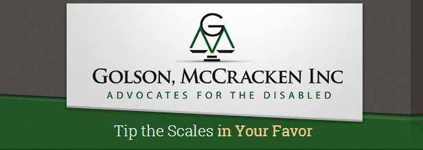 Golson, McCracken Inc. Logo