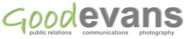 Good Evans Logo