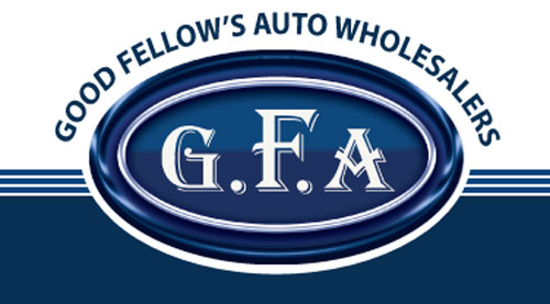 GoodFellowsAuto Logo