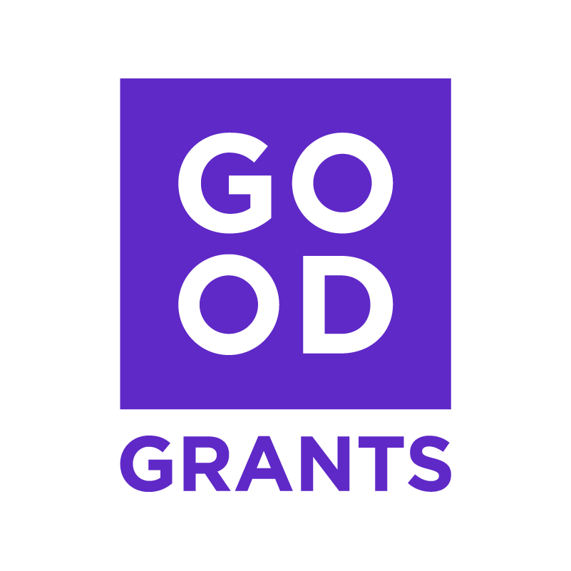Good Grants Logo