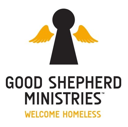Good Shepherd Refuge Social Ministries Logo