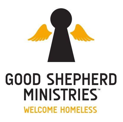 GoodShpherdMnistries Logo