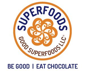 Good Superfoods LLC Logo