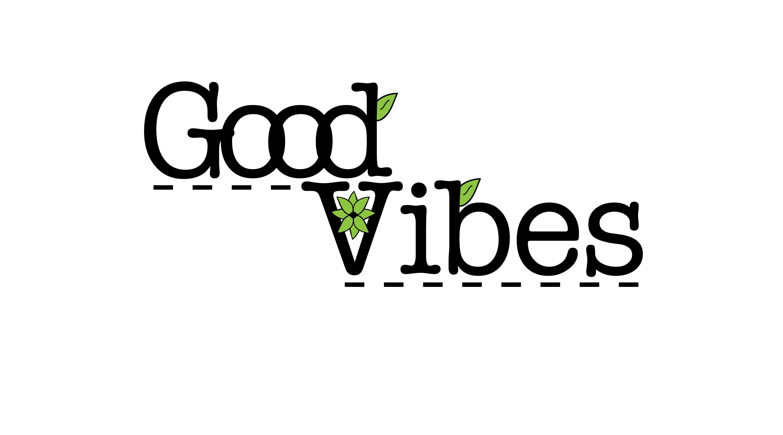 Good Vibes Oil Logo