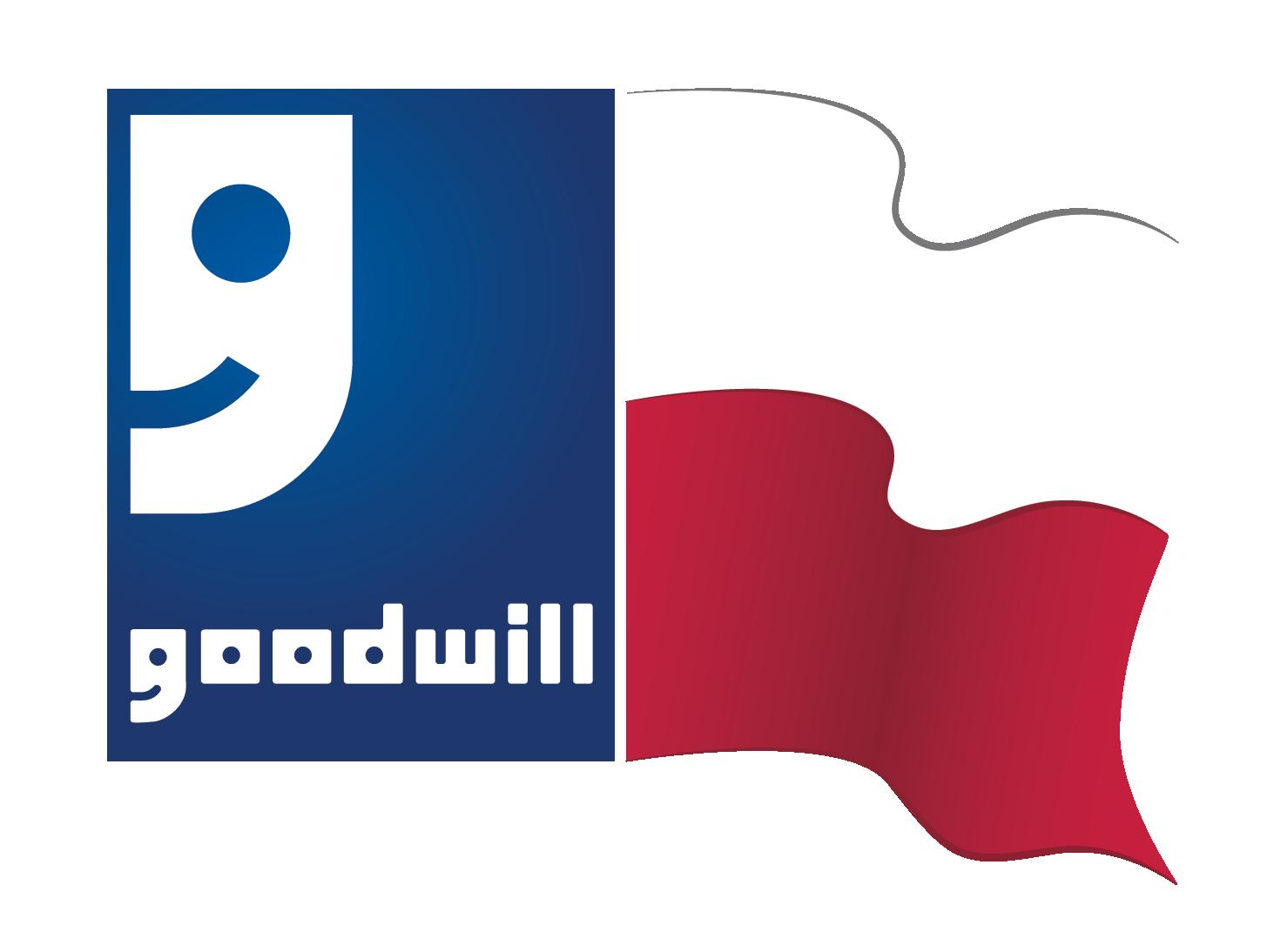 Goodwill Houston Logo