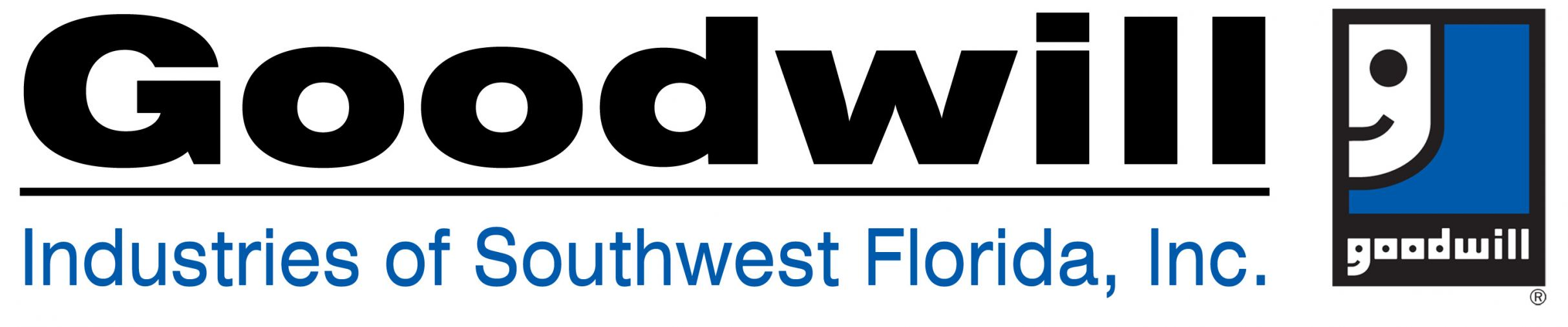 Goodwill Industries of Southwest Florida, Inc. Logo