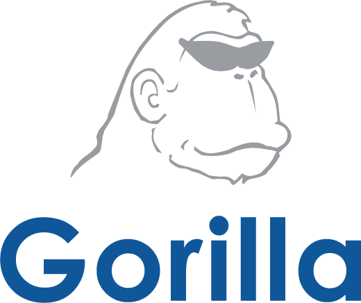 Gorilla-Technology Logo
