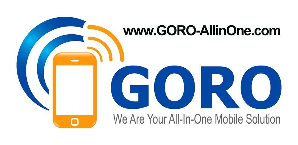 GoroAllInOne Logo