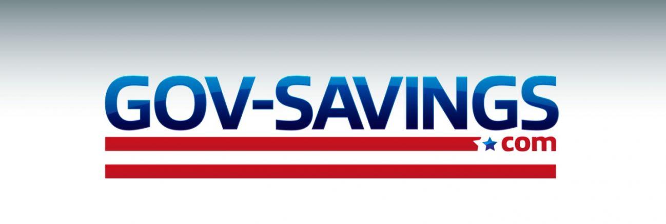 Gov-Savings Logo