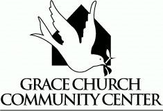 Grace Church Community Center Soup Kitchen