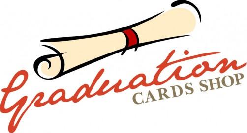 GraduationCardsShop Logo