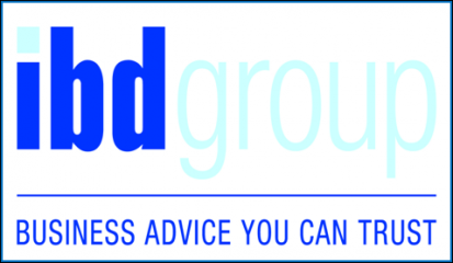 IBD Business Advisers Group Logo