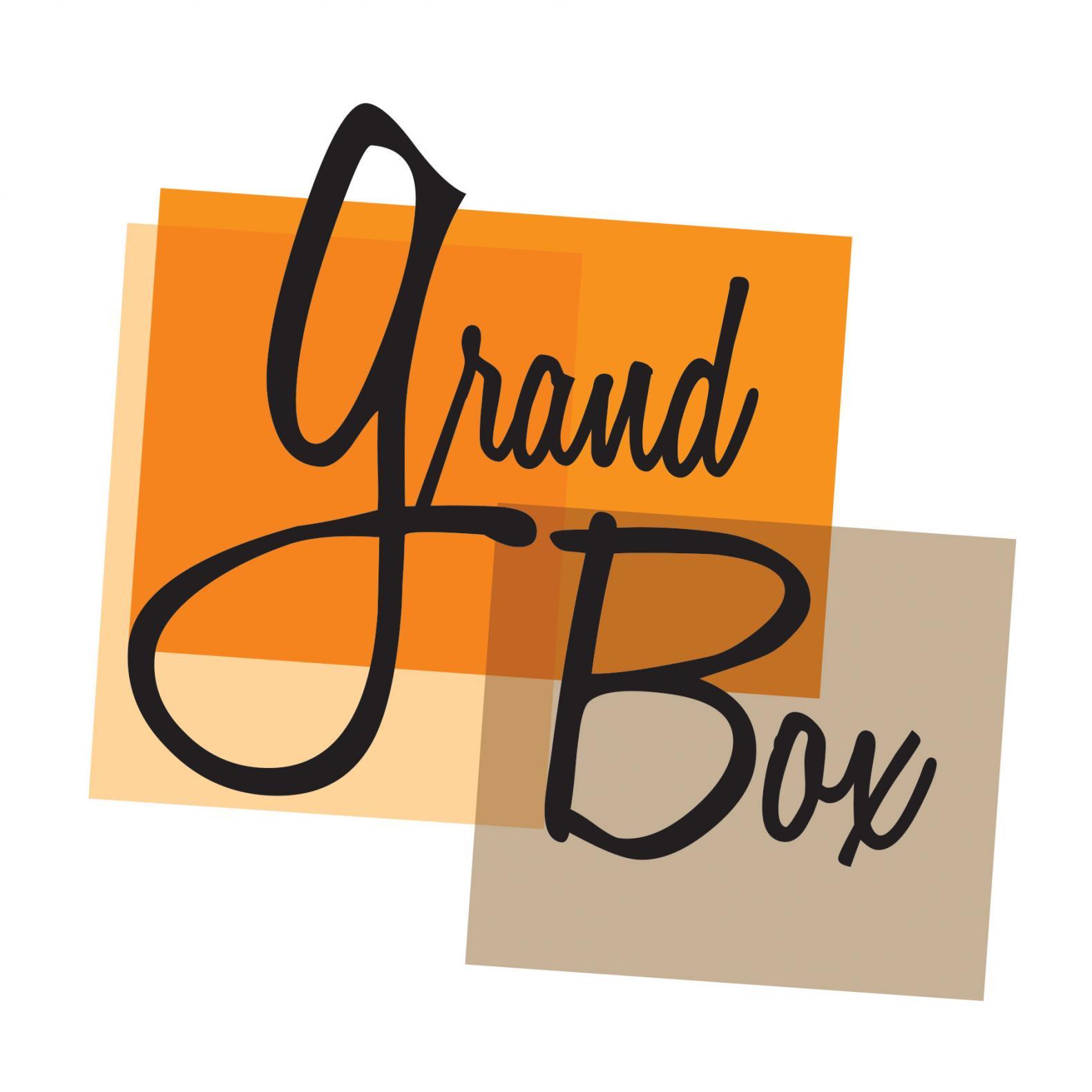 GrandBox Logo