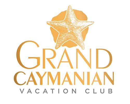 Grand Caymanian Vacation Club Logo