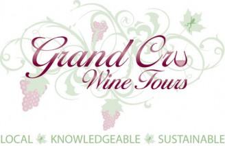 GrandCruWineTours Logo
