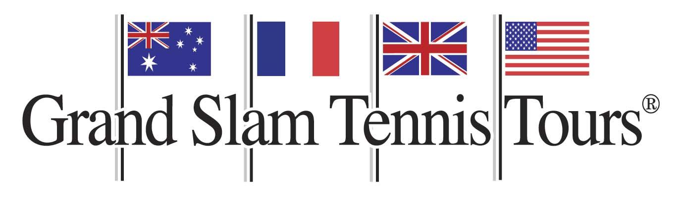 GrandSlamTennisTours Logo