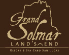 Grand Solmar Logo