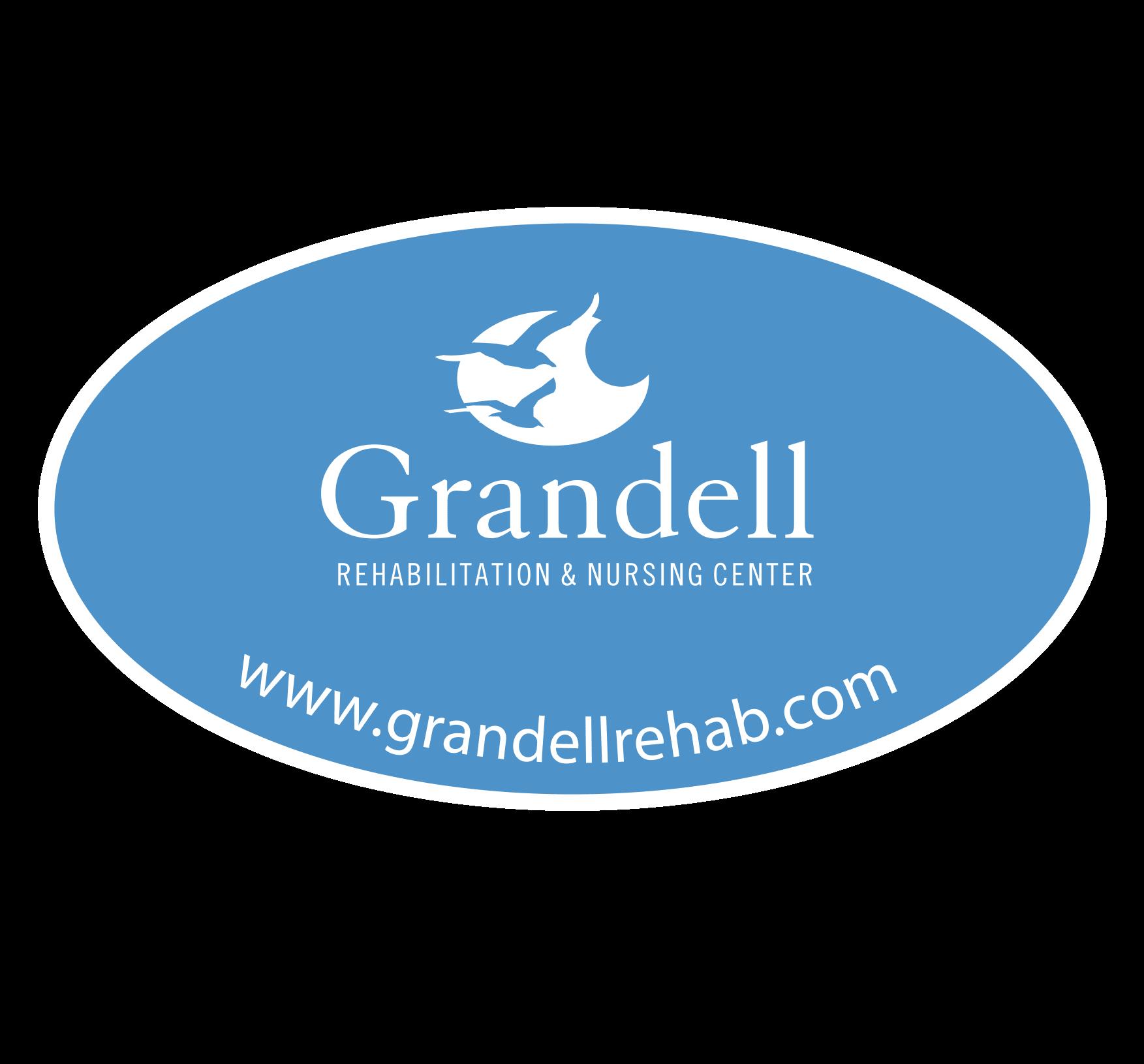 GrandellRehabNursing Logo