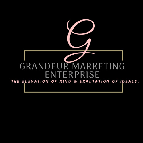 GrandeurMarketing Logo