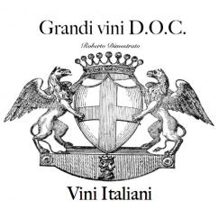 Grandi Vini Doc Logo